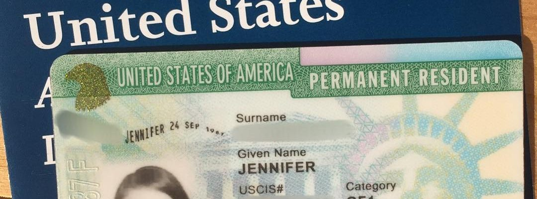 Green card usa, Get usa green card