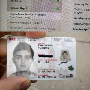 Canada immigration, Canada immigration policy