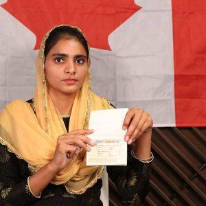 Canada visa, Canada visa application,