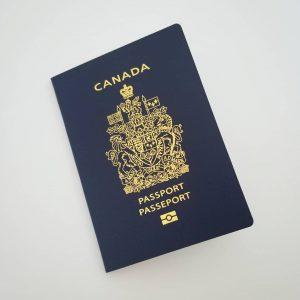 Canada Passport Updates