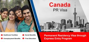 Canada PR Process