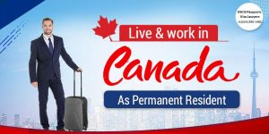 As Permanent Residence
