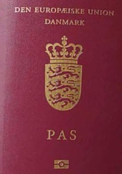 Buy Danish Passport Online