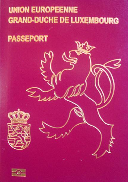 Buy Luxembourg Passports