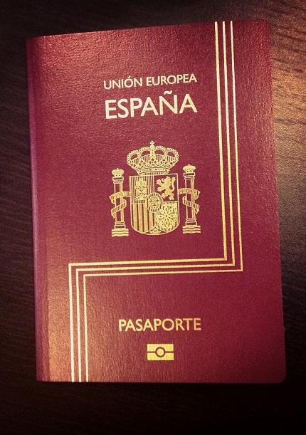Buy Spanish Passports
