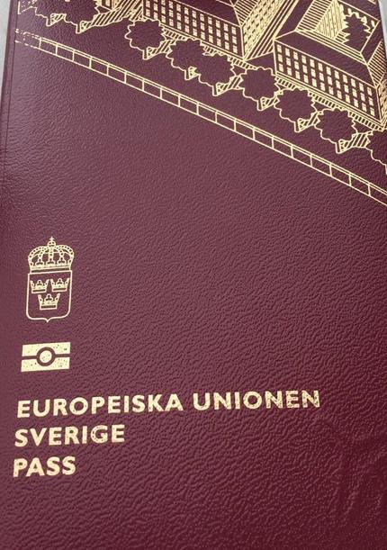 Buy Sweden Passports