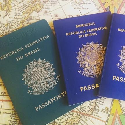 Buy Brazilian Passport Online