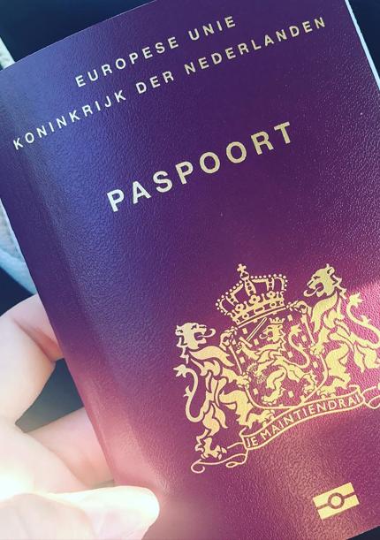 Buy Dutch Passport Online