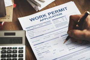 Canada work visa, How to get Canada